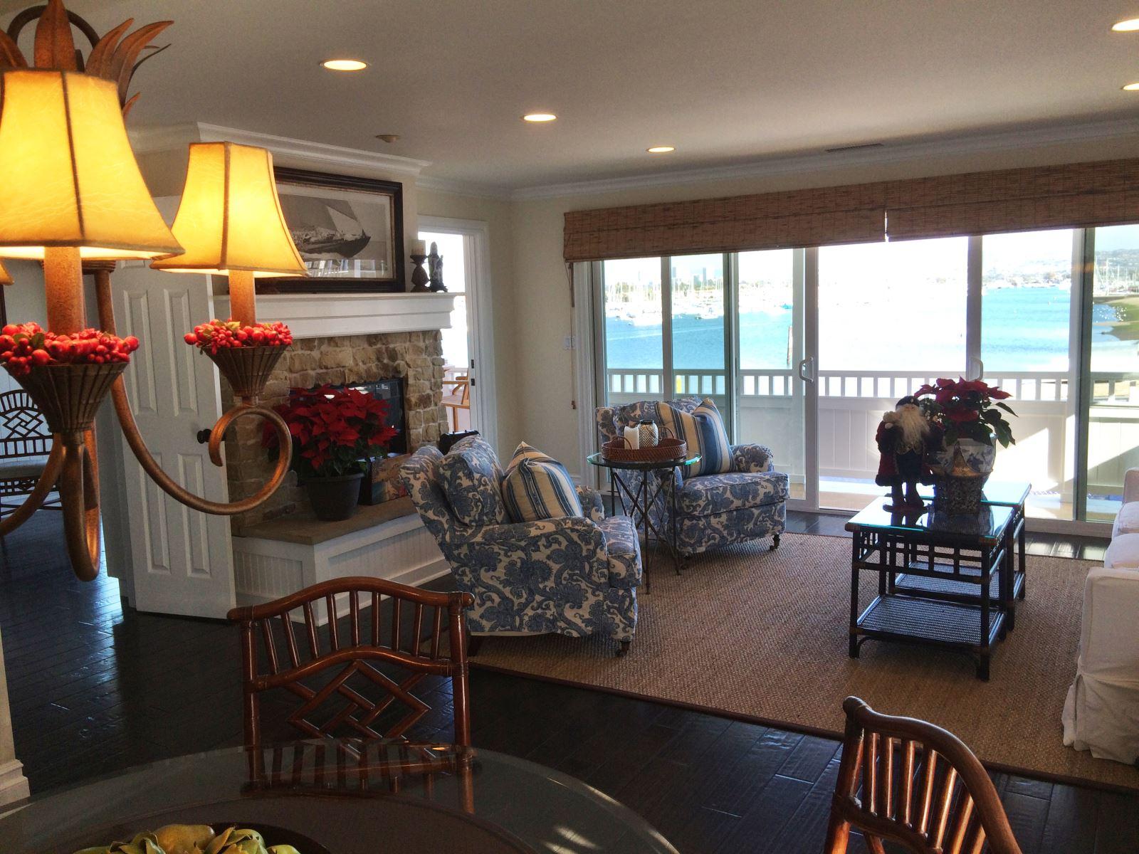 Casa de Balboa Newport Beach Vacation Rentals