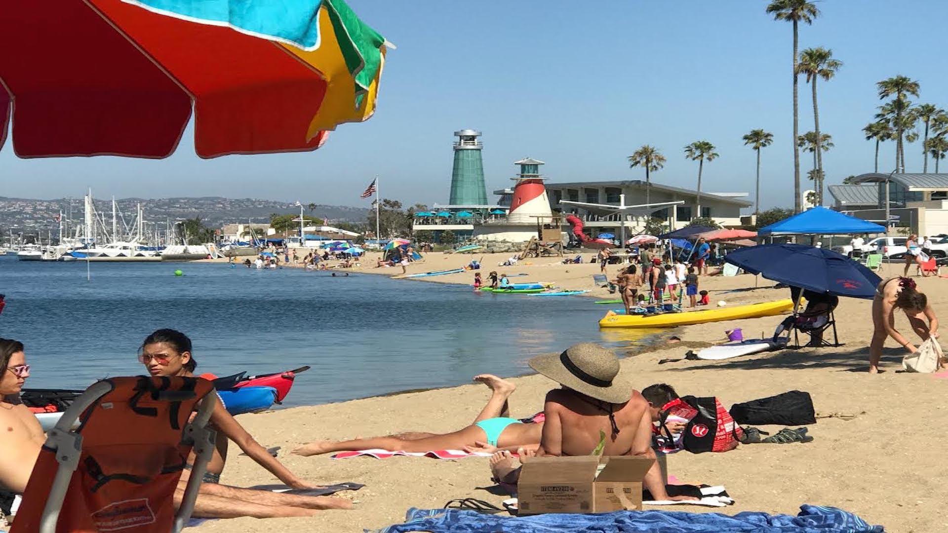 Newport Beach Vacation Als Casa De Balboa