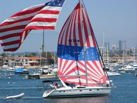 Casa de Balboa Newport Beach Vacation Rentals - Fourth of July