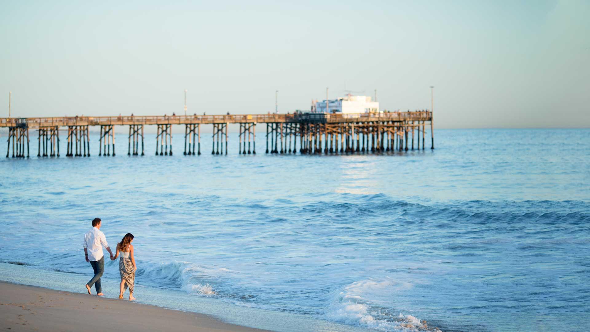 Newport Beach Vacation Rentals Casa De Balboa Vacation Rentals