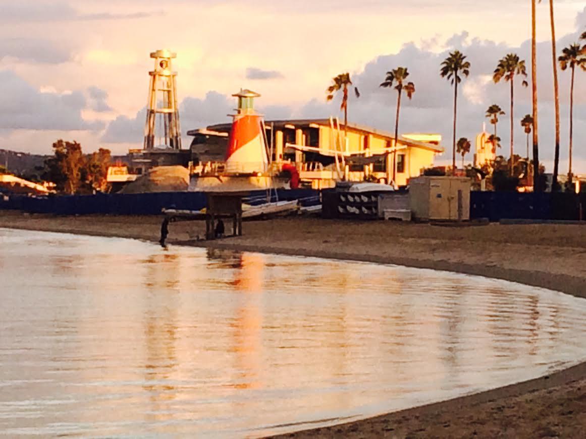 Casa de Balboa Newport Beach Vacation Rentals - Spectacular Views